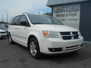 Used 2008 Dodge Grand Caravan ***SE,STOW N GO,DVD,MAGS*** for sale in Longueuil, QC