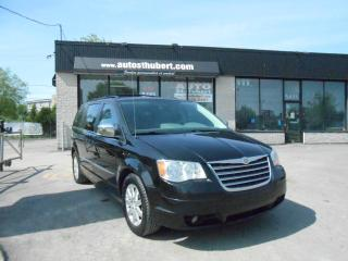 Used 2010 Chrysler Town & Country for sale in Saint-hubert, QC