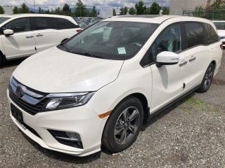 New 2019 Honda Odyssey EX-L w/RES for sale in Richmond, BC