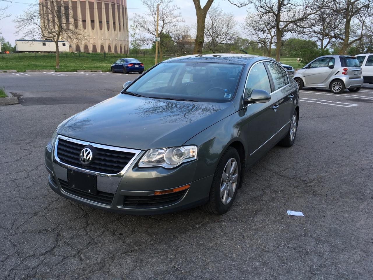 Used 2006 Volkswagen Passat 2.0T For Sale in Hamilton, ON - CarGurus