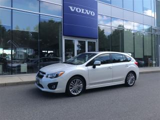 Used 2014 Subaru Impreza 2.0i AWD Premium for sale in Surrey, BC