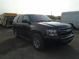Used 2014 Chevrolet Tahoe Police for sale in Mississauga, ON
