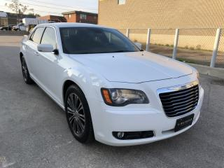 Used 2012 Chrysler 300 300S I AWD I Navigation I No Accident for sale in North York, ON