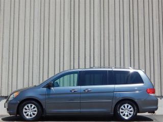 Used 2010 Honda Odyssey EX-L Loaded for sale in Etobicoke, ON