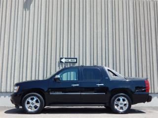Used 2010 Chevrolet Avalanche 1500 LOADED LTZ for sale in Etobicoke, ON