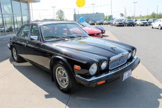 Used 1992 Jaguar V12 Vanden Plas for sale in Carleton Place, ON