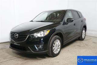 Used 2016 Mazda CX-5 GS AWD for sale in Laval, QC