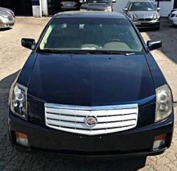 Used 2006 Cadillac CTS for sale in Etobicoke, ON
