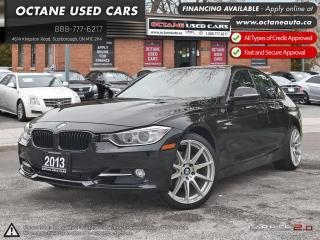 Used 2013 BMW 328 i xDrive for sale in Scarborough, ON