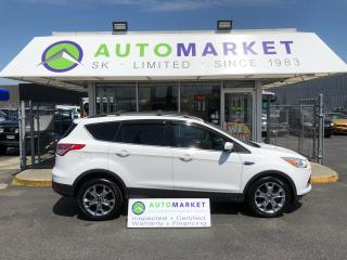 Used 2013 Ford Escape SE FWD NAVI! BLUETOOTH! FINANCE IT! for sale in Langley, BC