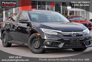 Used 2018 Honda Civic Touring for sale in Pickering, ON