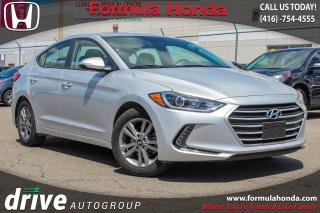 Used 2018 Hyundai Elantra GL SE NEAR BRAND NEW | PRISTINE CONDITION for sale in Scarborough, ON