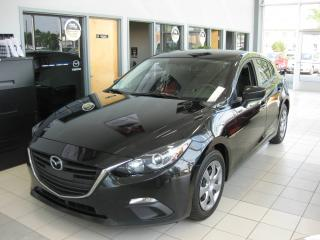 Used 2015 Mazda MAZDA3 GX A/C for sale in Trois-rivieres, QC