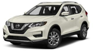 New 2018 Nissan Rogue SV FWD CVT for sale in Ajax, ON