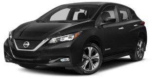New 2018 Nissan Leaf SL for sale in Whitby, ON