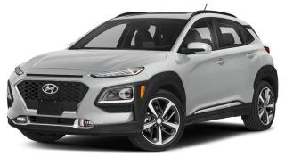 New 2018 Hyundai KONA 1.6T Ultimate for sale in Abbotsford, BC