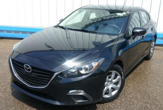 Used 2014 Mazda MAZDA3 GX Hatchback *AUTOMATIC* for sale in Kitchener, ON