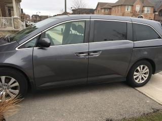 Used 2014 Honda Odyssey EX for sale in Markham, ON