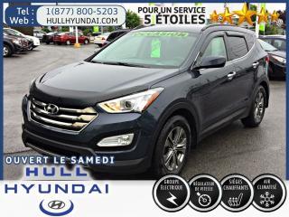 Used 2013 Hyundai Santa Fe Sport 2.4 A/c for sale in Gatineau, QC