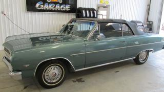Used 1965 Chevrolet Malibu Rare car good price for sale in Chatsworth, ON