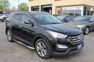 Used 2016 Hyundai Santa Fe Sport Leather Panoramam Roof for sale in Brampton, ON