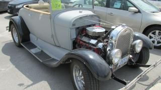 Used 1928 Ford Model A Roadster time! for sale in Chatsworth, ON