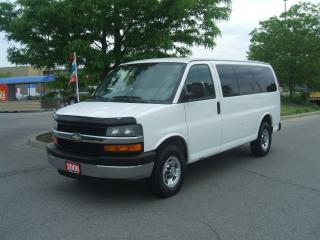 Used 2008 Chevrolet Express 12 PASSENGER for sale in York, ON