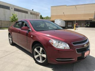 Used 2008 Chevrolet Malibu 2LT for sale in North York, ON