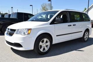 Used 2015 Dodge Grand Caravan SE for sale in Sherbrooke, QC