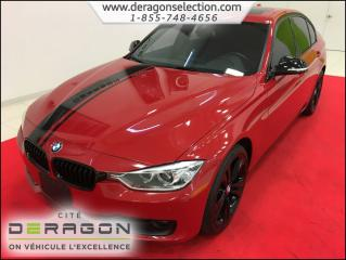Used 2014 BMW 3 Series 328i + Xdrive + M Pack for sale in Cowansville, QC
