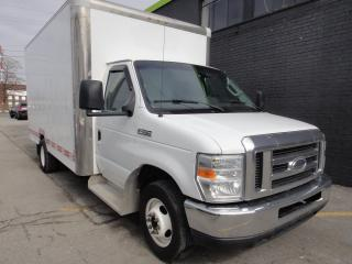 Used 2010 Ford E-450 DIESEL,16