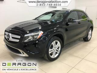Used 2016 Mercedes-Benz GLA45 Gla 250 + Sport Pack for sale in Cowansville, QC