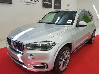 Used 2016 BMW X5 Xdrive40e + Xdrive for sale in Cowansville, QC