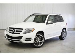 Used 2015 Mercedes-Benz GLK-Class 250 + Bluetec + Nav for sale in Cowansville, QC