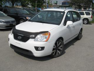 Used 2012 Kia Rondo EX Premium for sale in North York, ON