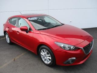 Used 2015 Mazda MAZDA3 SPORT GS-SKY-ACTIV OWN FOR $129  BI-WEEKLY WITH $0 DOWN! for sale in Dartmouth, NS