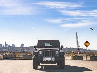 Used 2014 Jeep Wrangler Sahara for sale in Coquitlam, BC