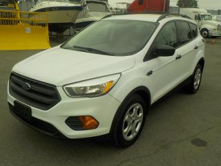 Used 2017 Ford Escape S FWD for sale in Burnaby, BC
