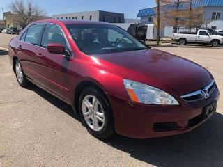 Used 2006 Honda Accord EX for sale in Toronto, ON
