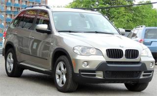 Used 2009 BMW X5 30i for sale in Etobicoke, ON