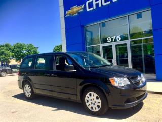 Used 2017 Dodge Grand Caravan SXT for sale in Gatineau, QC