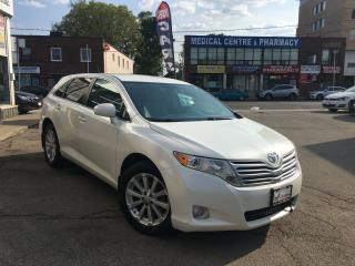 Used 2011 Toyota Venza AWD for sale in York, ON