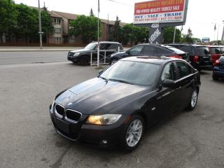 Used 2010 BMW 3 Series 323i for sale in Scarborough, ON
