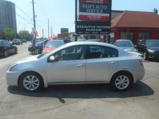 Used 2011 Nissan Sentra 2.0 S ONLY 56K NO ACCIDENT!! for sale in Scarborough, ON