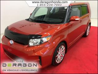 Used 2012 Scion xB Base + A/c + Base for sale in Cowansville, QC