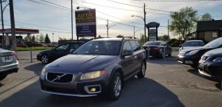 Used 2009 Volvo XC70 5prt, Wgn 3.0 l avec toit ouvrant for sale in Mirabel, QC