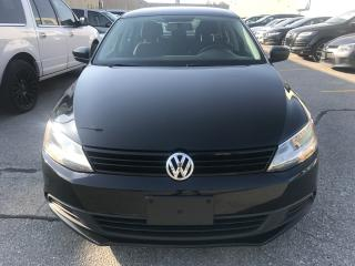 Used 2013 Volkswagen Jetta 2.0L Trendline+ BLUETOOTH HEATED SEATS ALLOYS CERTIFIED for sale in Concord, ON