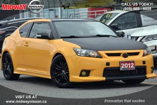 Used 2012 Scion tC Base Automatic|Panoramic Sunroof| for sale in Whitby, ON