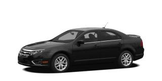Used 2011 Ford Fusion SEL for sale in Port Coquitlam, BC