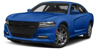 New 2018 Dodge Charger GT for sale in Surrey, BC